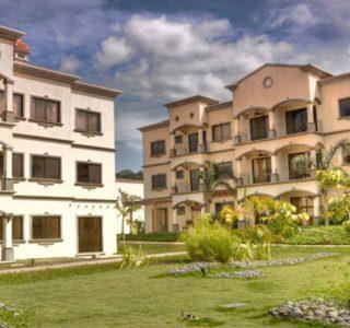Condominio Residencial Palmas de Tamarindo